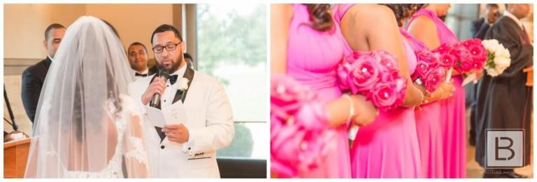 Noah's Wedding ⋅ Naperville, Illinois