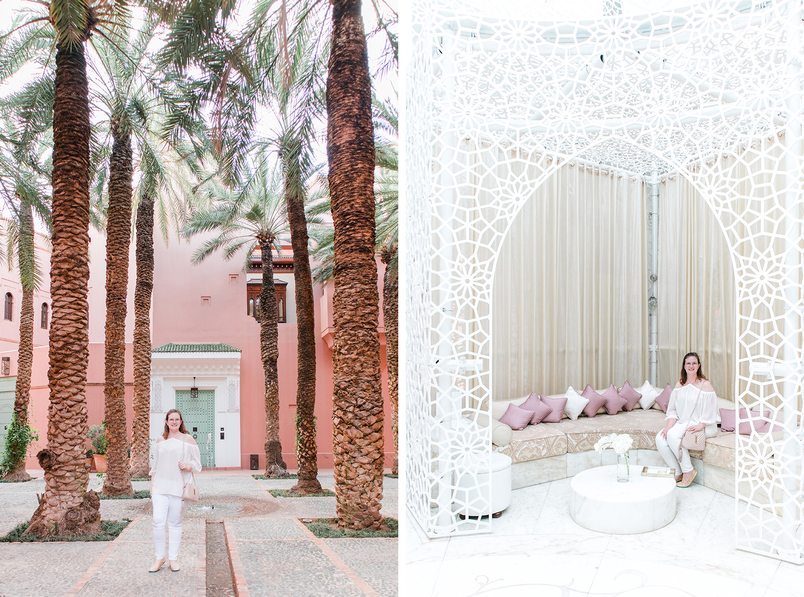 The Most Instagrammable Places in Marrakech
