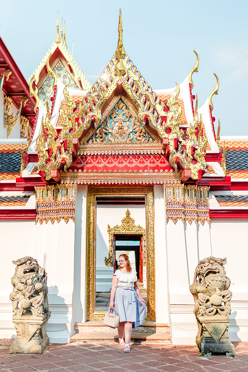 What to Wear in Bangkok (And During Songkran!)