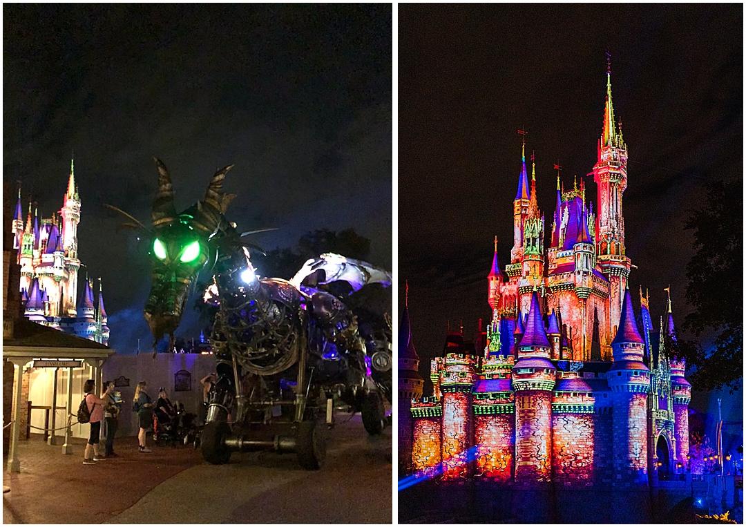 Disney Villains After Hours